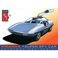 AMT 1/25 Piranha Spy Car AMT916