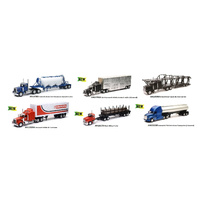 New Ray 1/32 Assorted Trucks