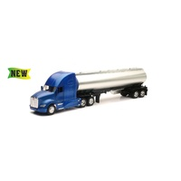 New Ray 1/32 Kenworth T700 (Chrome Plated) Petroleum Truck