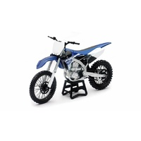 New Ray 1/12 Yamaha YZ450F 2017 Dirt Bike 57983 Diecast