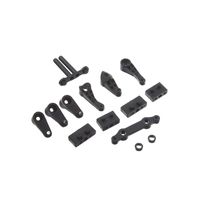 Arrma Steering Parts Set 2014 Spec, AR340079