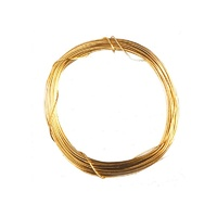 Artesania Brass Rigging Wire 0.5mmx5.0m ART-08626