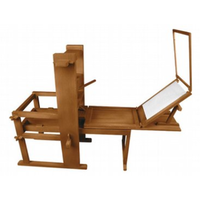 Artesania 1/10 Gutenberg Printing Press