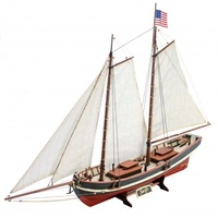Artesania 1/50 Swift Wooden Ship Model