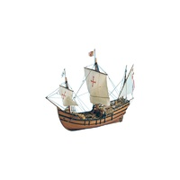 Artesania 22412 1/65 La Pinta Wooden Ship Model