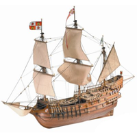 Artesania 22452 1/90 San Francisco II Galleon Wooden Ship Model