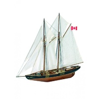 Artesania 1/75 Bluenose II Sail Ship ART-22453