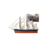 Artesania 1/84 Cutty Sark Clipper 1869 ART-22800