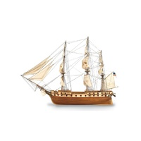 Artesania 22850 1/85 US Constellation Wooden Ship Model