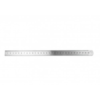 Artesania Stainless Steel Ruler (30cm) ART-27070