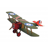 Artesania My First Wooden Kit Sopwith Camel