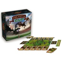 Helvetia Cup Board Game