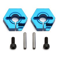 Team Associated Clamping Hex- Rear B5