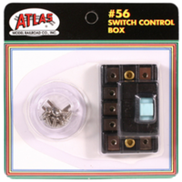 Atlas Switch Control Box -point switch ATL0056