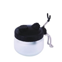 Vallejo Hobby Tools Airbrush Cleaning Pot 26005