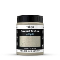 Vallejo Diorama Effects Sandy Paste 200ml