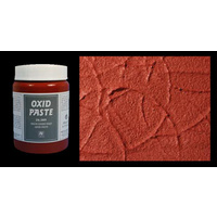 Vallejo Earth Effects Red Oxid paste 200 ml