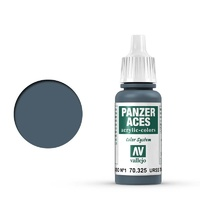 Vallejo Panzer Aces Russian Tanker I 17 ml Acrylic Paint