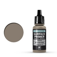 Vallejo Surface Primer IDF Israelí Sand Grey 61-73 17 ml
