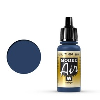 Vallejo Model Air Blue 17 ml Acrylic Airbrush Paint