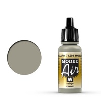 Vallejo Model Air M495 Light Gray 17 ml Acrylic Airbrush Paint