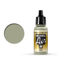Vallejo Model Air Sky Type S 17 ml Acrylic Airbrush Paint