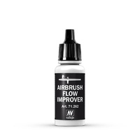 Vallejo 71362 Airbrush Flow Improver 32 ml