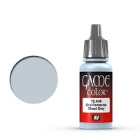 Vallejo Game Colour Ghost Grey 17 ml Acrylic Paint