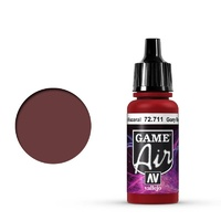 Vallejo Game Air Gory Red 17 ml Acrylic Airbrush Paint