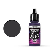 Vallejo Game Air Hexed Lichen 17 ml Acrylic Airbrush Paint