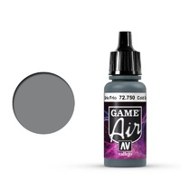 Vallejo Game Air Cold Grey 17 ml Acrylic Airbrush Paint