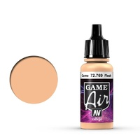 Vallejo Game Air Flesh 17 ml Acrylic Airbrush Paint