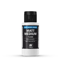 Vallejo Matt Medium 60 ml