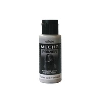 Vallejo Mecha Colour Grey Primer 60ml