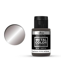 Vallejo Metal Color Jet Exhaust 32ml Acrylic Paint