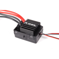 Axial AE-5 Waterproof ESC w/ Reserve and Drag BrakeStar, AX31144