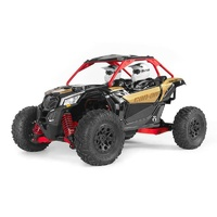 Axial 1/18 Yeti Jr Can-Am Maverick X3 Rock Racer, RTR, AXI90069