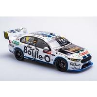 Biante 1/18 Ford FGX Falcon The Bottle-O Racing Team 2018 Supercheap Auto Bathurst 1000 - Mark Winterbottom/ Dean Canto