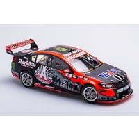 Biante 1/18 Holden VF Commodore V8 Holden Racing Team #2 Driver: Garth Tander 2016 WD-40 Phillip Island Supersprint Anzac Appeal Livery Diecast Car B1