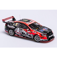 Biante 1/18 Holden VF Commodore - Holden Racing Team 2016 WD-40 Phillip Island SuperSprint ANZAC Appeal Livery - Driver: James Courtney