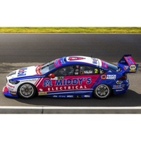 Biante 1/18 Holden ZB Commodore Supercar - 2020 Repco The Bend SuperSprint (Race 25) - #2 Bryce Fullwood