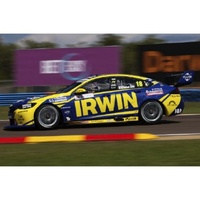 Biante 1/18 Holden ZB Commodore Supercar - 2020 BetEasy Darwin Triple Crown (Race 13) - #18 Mark Winterbottom