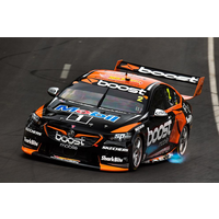 Biante 1/43 Holden ZB Commodore - Mobil 1 Boost Mobile Racing 2018 Season - Scott Pye Diecast Car B43H18D