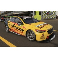 (PREORDER) Biante 1/43 Holden ZB Commodore Supercar - 2020 BP Ultimate Sydney SuperSprint (Race 8) Winner - #8 Nick Percat