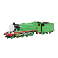 Bachmann HO Thomas & Friends Henry the Green Engine BAC-58745