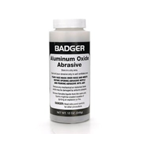 Badger 12oz Oxide Abrasive