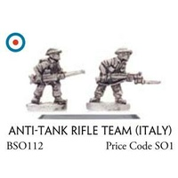 Flames of War 1/100 Anti-Tank Rifle (Italy) BSO112