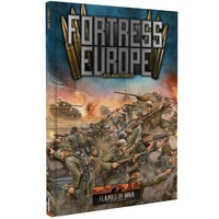 Flames of War Fortress Europe (Late War 128p A4 HB) FW261