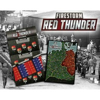 Team Yankee 1/100 Firestorm: Red Thunder (Campaign Kit) FW909C