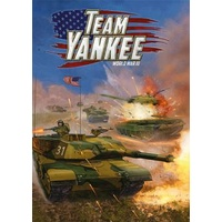 Team Yankee Rulebook (2017 Edition) FW913